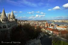 Budapest - panorama