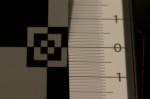 Test mire 50mm F/1.8